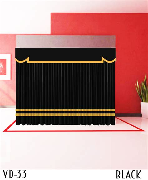 black stage curtains for sale stage curtain for sale