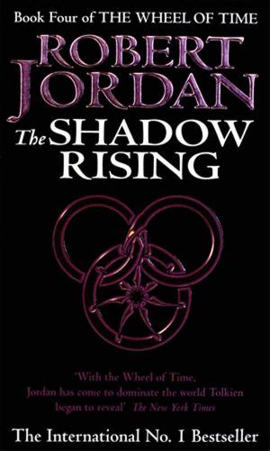 The Shadow Rising booktopia the shadow rising wheel of time book 4 by
