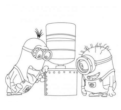 coloring pages for adults minions minion coloring pages printable minion coloring pages