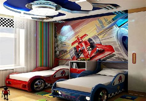 car themed home decor kids room cars images