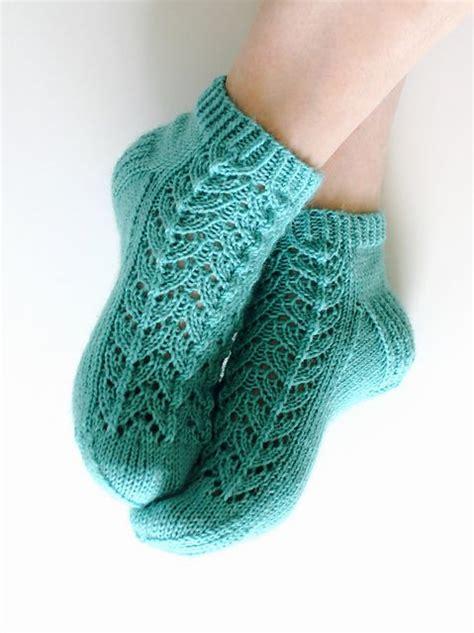 knitted ankle socks patterns free free knitting pattern midsummer socks pattern by niina