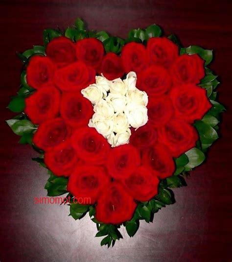 Batu Permata Prana Bunga Mawar rangkaian bunga mawar segar minimalis 1 si momot