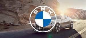 brand   logo  bmw