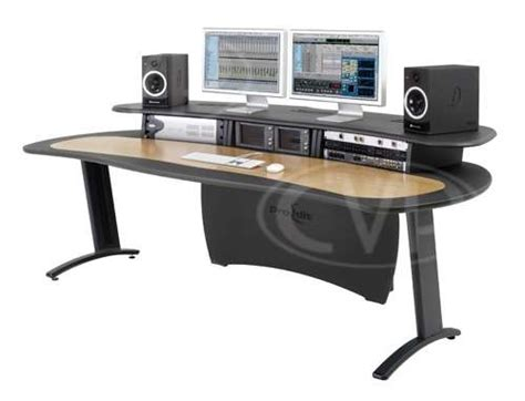 multi tiered computer desk buy aka design proedit modular desk studio furniture