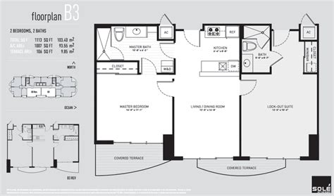 sole fort lauderdale floor plans sole on the ocean i adore miami
