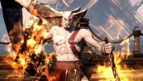 god of war hollywood film kratos actor tc carson talks sony god of war games and