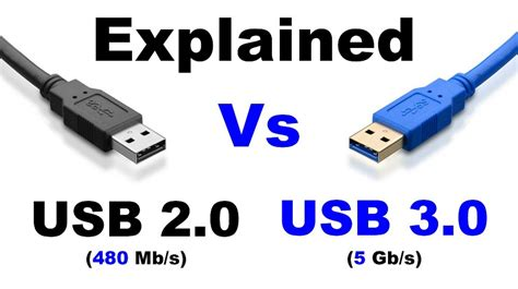 usb 2 0 web usb 2 0 vs 3 0 what s the difference promotional drives