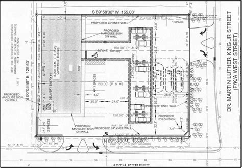 gas station floor plan gas station building plans images
