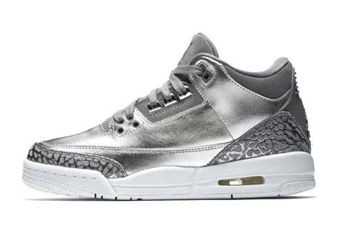 chrome release air jordan 3 chrome aa1243 020 sneaker bar detroit