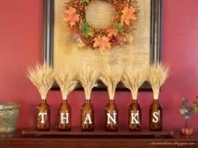 Last minute thanksgiving diy decor ideas home decorating blog