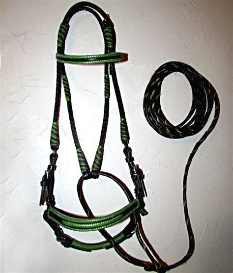 Handmade Bridles - custom made western or show bridle black with