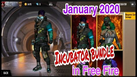fire  incubator bundle january  fire