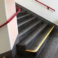 treppen handlauf vorschriften barrierefreie handl 228 ufe kommentar und