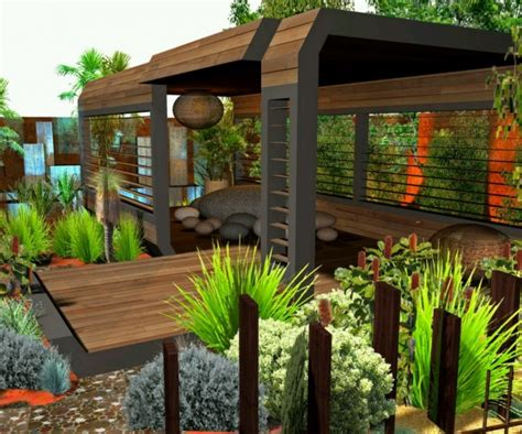 Modern Home Design With A Low Budget by