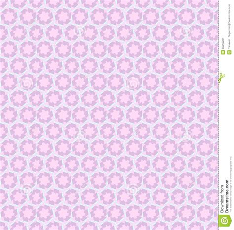pattern of white color abstract flower pink white color pattern wallpaper stock