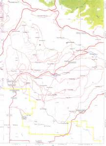 where is telluride colorado on a map maps papa telluride