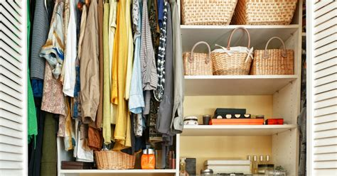 get organized at home with these 5 unique organization tips