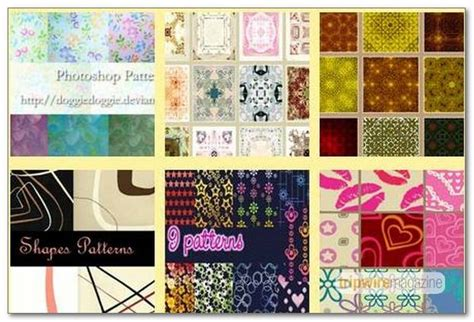 pattern download free photoshop photoshop patterns free download top and high quality