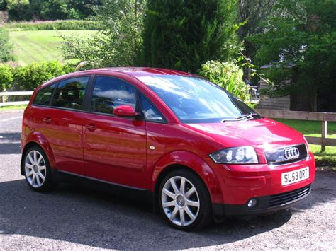 Audi A2 For Sale by Audi A2 S Line Quick Sale In Upton Park London Gumtree Al2