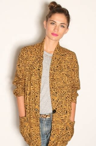aztec hair style 1000 images about soft blazers on pinterest blazers