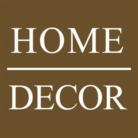 Home Decor Design Logo | home decor 2011 news o pl