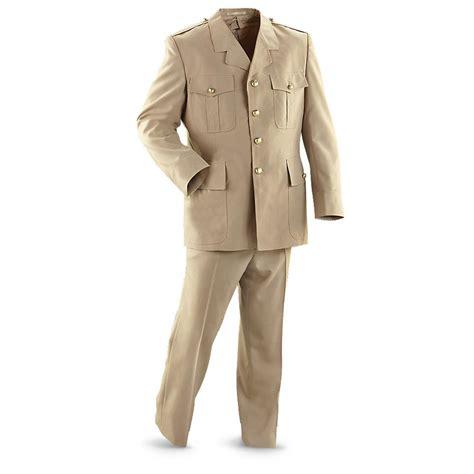 Nuzila Syari Khaki By Amily new belgian surplus summer dress khaki