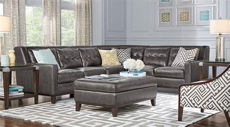 gray living room furniture gray blue yellow living room furniture decorating ideas