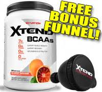 Musclemeds Fill N Go Funel Tempat Whey Protein scivation xtend free bonus scivation quot fill n go quot funnel www supplementscanada