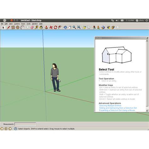 sketchup layout ubuntu php desktop application bing images