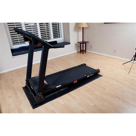 Treadmill Mat Sears by Marcy Treadmill Mat Sears