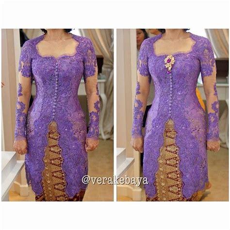 Baju Pesta Vera Wang 124 best kebaya modern indonesia images on kebaya lace kebaya and baju kurung
