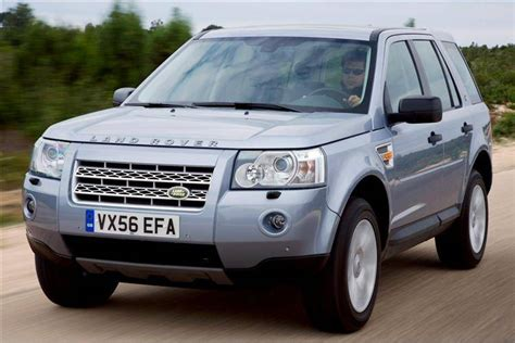 land rover freelander 2 2006 2008 used car review car review rac drive