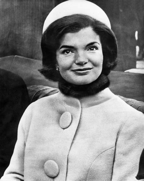 jackie kennedy remembering the late jackie kennedy onassis on