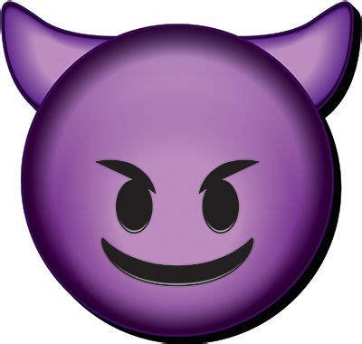 Magnet Emoji Devil 95384   Hobby Hunters