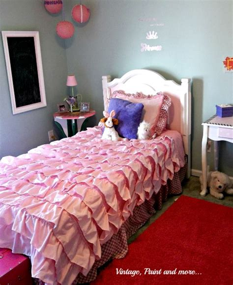girly girl bedrooms girly girl bedroom vintage paint and more
