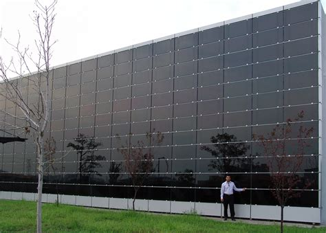bipv curtain wall building integrated photovoltaics bipv sol dance