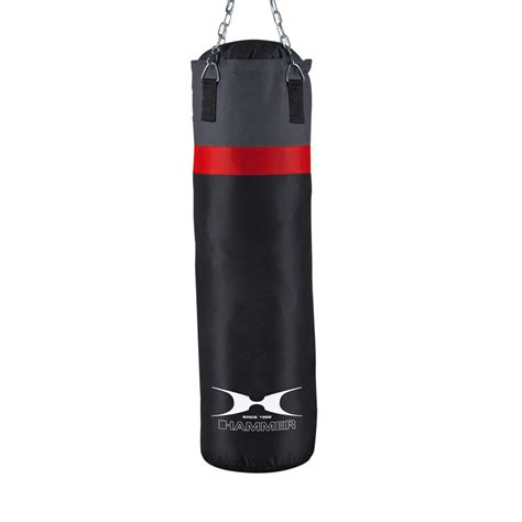 buy hammer boxing punching bag home fit cobra