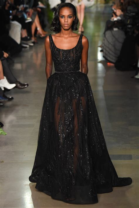 So Ready For Summer Couture In The City Fashion by Elie Saab Summer 2015 Haute Couture Collection