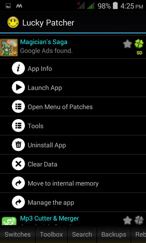 tutorial hack lucky patcher how to use lucky patcher to hack any android games easy