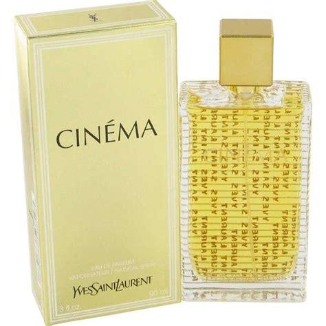 Parfum Ysl Cinema cinema perfume for by yves laurent