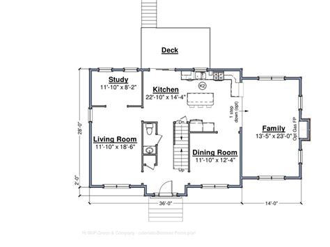 colonial plans sling of floor plans green company
