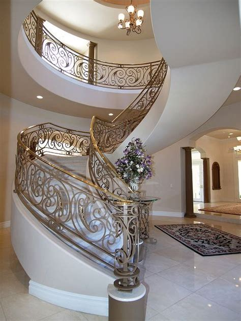 canyon classic  designed stairs luxury las