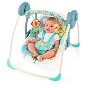 playful pals portable swing pinterest
