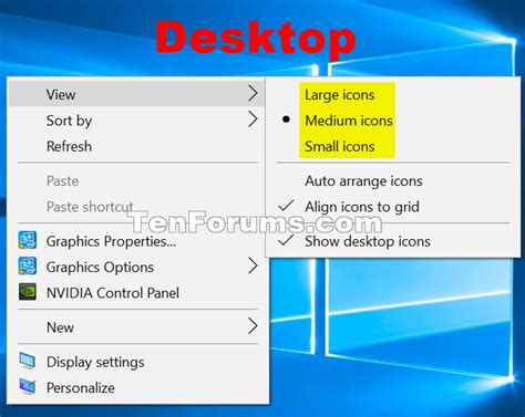 view layout change folder view layout change in windows 10 windows 10 forums