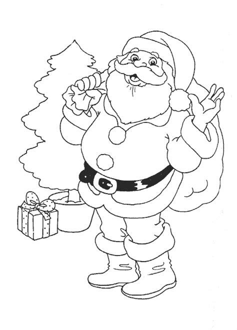 imagenes santa claus para iluminar canalred gt navidad gt plantillas navide 241 as para colorear de