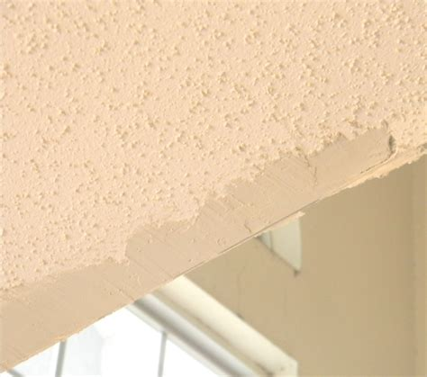 Mudding A Ceiling by Seaside Interiors It S Only Just Begun