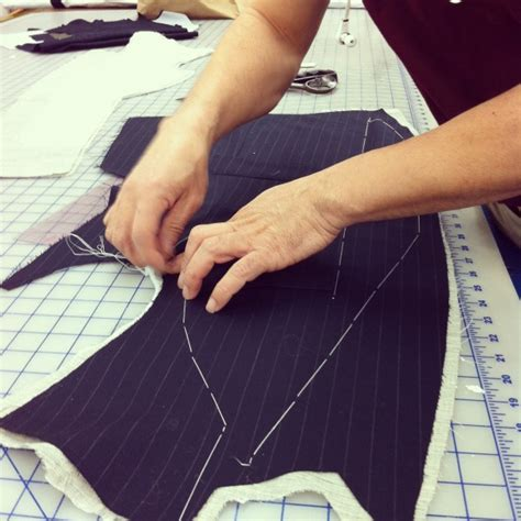 pattern cutting jobs new york the patternmaking studio 187 services