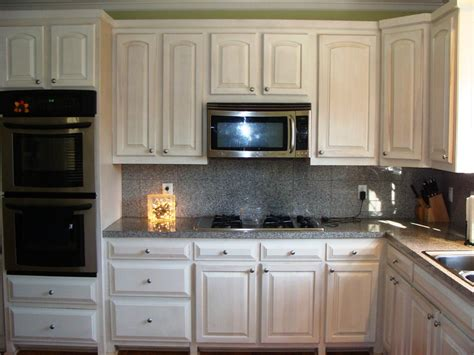 Kitchen Kitchen Backsplash Ideas Black Granite White Kitchen Cabinets Black Granite