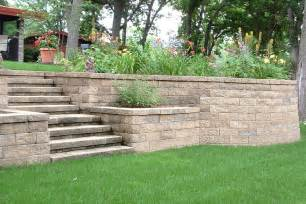 Retaining Wall Ideas For Backyard by Backyard Retaining Wall Designs Retaining Wall Ideas For