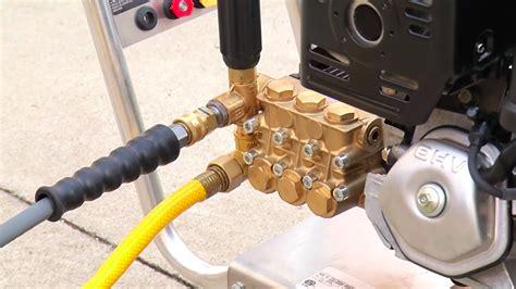 start  gas pressure washer mi       pressure washer
